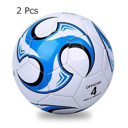 Balón de Futbol Girls Boys Classic Mini Balón de fútbol niños ...