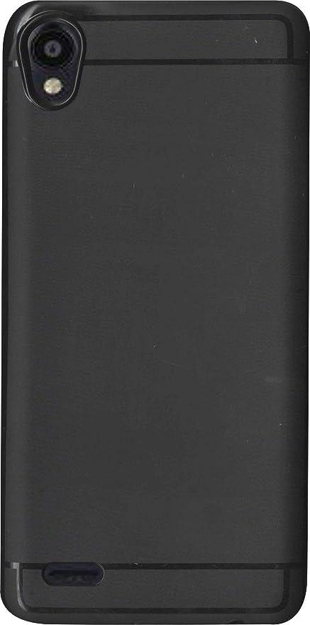 san francisco 8d736 0fbc2 SBMS Tecno Camon I Ace Back Cover: Amazon.in: Electronics