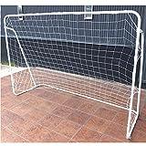 サッカーゴール 大 (約150cm×207cm) 組み立て式