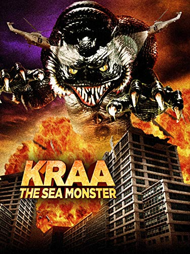 Kraa! The Sea Monster on Amazon Prime Video UK