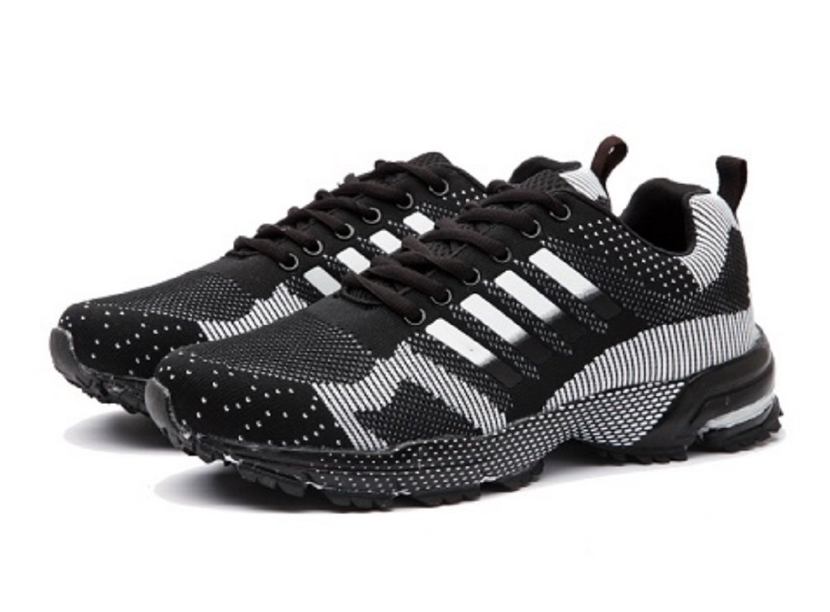 Fashion Running Shoes for Cross-Country Skiing. More Colors and Sizes. B07BP8MLTD 11.5 D(M) US|Black
