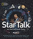 ISBN: 1426217277 - StarTalk: Everything You Ever Need to Know About Space Travel, Sci-Fi, the Human Race, the Universe, and Beyond