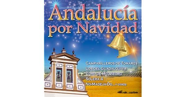 Amazon.com: Andalucía por Navidad: Various artists: MP3 ...