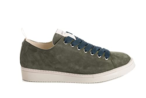 14001s1 P01m Birch Suede Panchic Sneaker it Uomo Scarpe DeepAmazon XiPkZu
