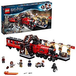 LEGO Star Wars Hogwarts Express 75955 Building Kit (801 Piece), Multi