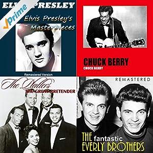 50 hits de los años 50 de Elizete Cardoso, Jerry Lee Lewis ...
