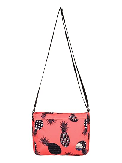 96b0d156a2 Roxy Sunday Smile - Small Crossbody Bag - Petit sac bandoulière - Femme:  Roxy: Amazon.fr: Vêtements et accessoires