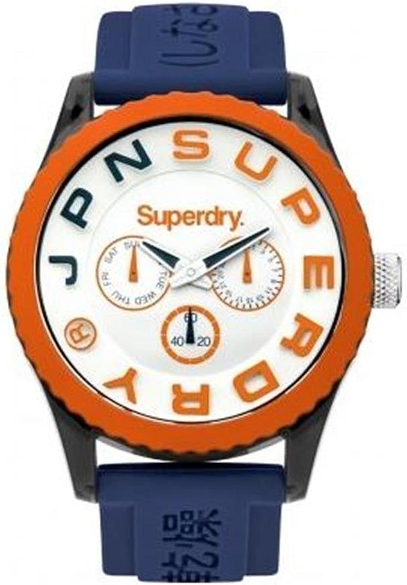 Reloj - Superdry - para Hombre - SYG170UO