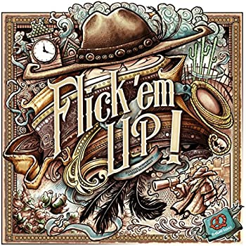 Flick Em Up! Game