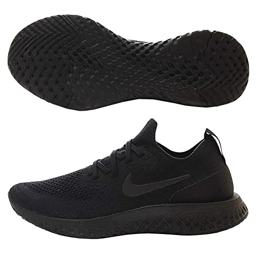 20c54e10ffa06 Nike Women s WMNS Epic React Flyknit Low-Top Sneakers  Amazon.co.uk ...