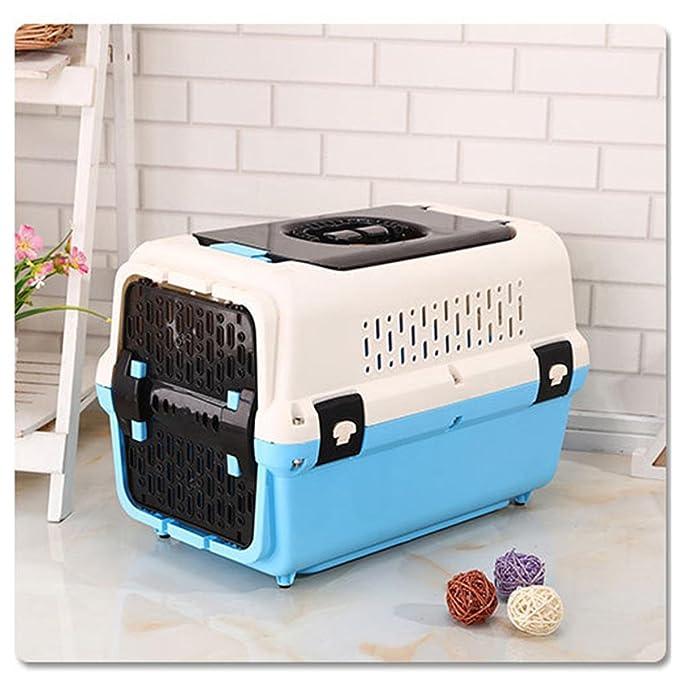 CWXB Portable Pet Dog Cat Puppy Head Out Diseño Viajes Transporte ...