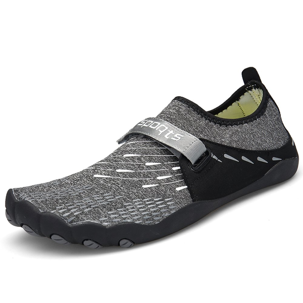 Zcoli Water Shoes Quick Dry Barefoot Beach Swim Surf Yoga Exercise for Men Women
