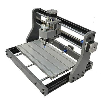 Amazon com: LianDu CNC 3018 DIY CNC Engraving Router Carving PCB