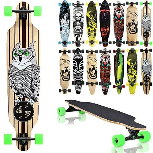 Miganeo® Longboard 105x24 Long Board