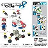 KNEX Mario Kart 8 - Mario Kart Building Set