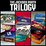 The Jackbox Party Trilogy - PS4 [Digital Code]