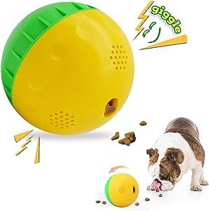 Dog Treat Ball 4.7