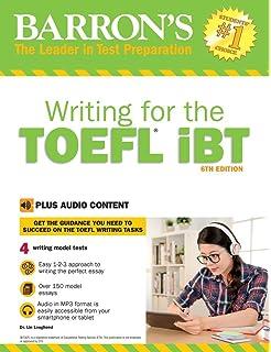 barrons based computer essay essay prepare prepare toefl toefl