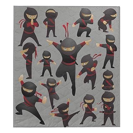 Amazon.com: Colección de 15 poses y gestos de combate Ninja ...