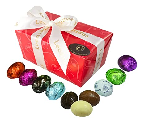 Chocolate easter gifts 22 leonidas assorted mini eggs luxury chocolate easter gifts 22 leonidas assorted mini eggs luxury belgian gift box 265g negle Gallery