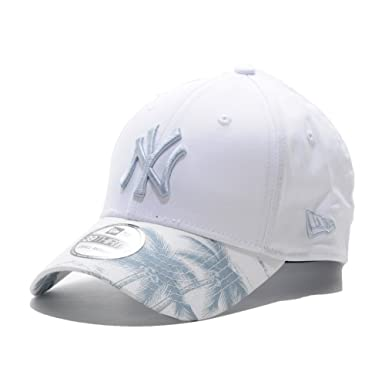 Gorra New Era - 39Thirty Mlb Summer Surf New York Yankees blanco ...