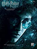 Selections from Harry Potter and the Half-Blood Prince: Easy Piano