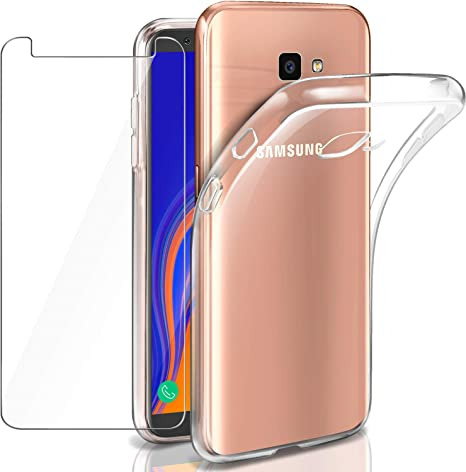 amazon coque samsung j4 plus