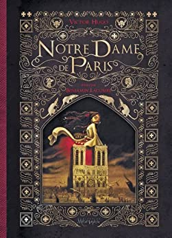 Notre Dame de Paris T02 (French Edition) by [Lacombe, Benjamin]
