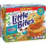 Entenmann's Little Bites Party Cakes (3 boxes)