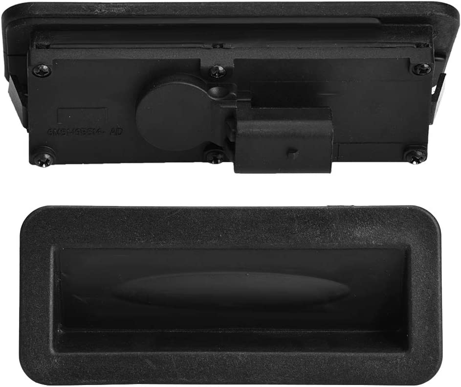 Car Boot Switch Boot Switch Tailgate Tailgate for Fiesta 2008-2012 1748915