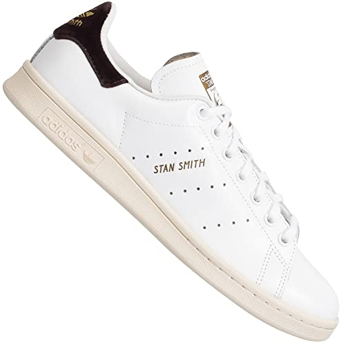adidas Stan Smith by, Sneaker Uomo, (BA7417), 42 2/3
