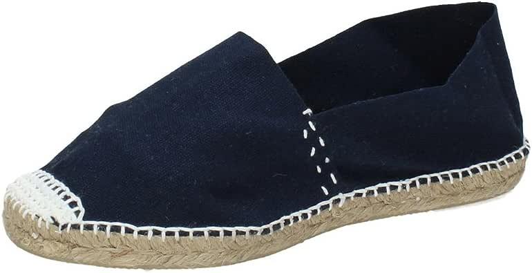 MADE IN SPAIN E Alpargatas Esparto Hombre Zapatillas: Amazon.es: Zapatos y complementos