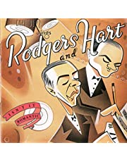 Capitol Sings Rodgers And Hart