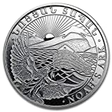 2012 AM Armenian Noah Ark Commemorative