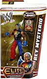 WWE Elite Collection Rey Mysterio Action Figure