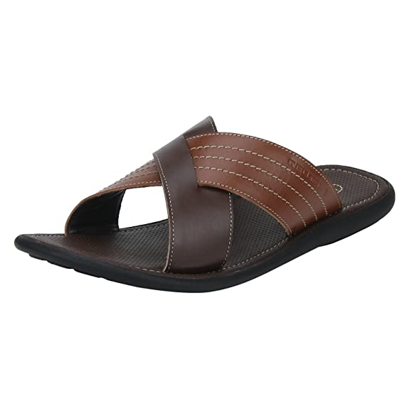 Red Tape Men's Sandals Sandals & Floaters at amazon
