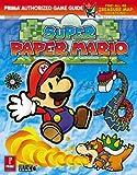 Super Paper Mario, Fletcher Black, 0761556451