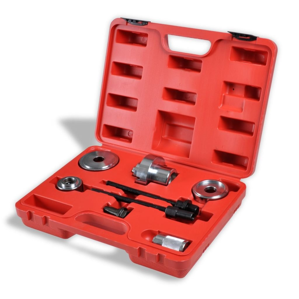 Extracteur de roulement femelle Jeu d'outils pour VAG pour VW Polo 9 N Fox Audi A2 Skoda SENLUOWX