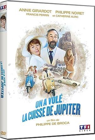 LA A CUISSE ON JUPITER DE VOLE FILM TÉLÉCHARGER