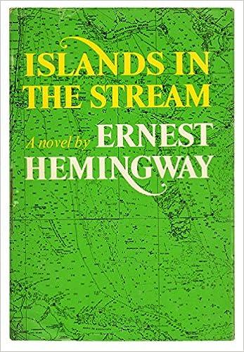 MORE BY ERNEST HEMINGWAY