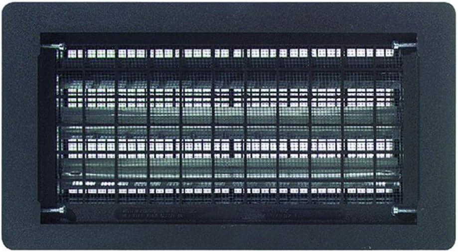 Witten Automatic Vent 306MBL Foundation Vent, 8
