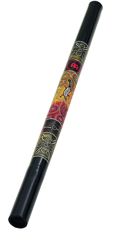 Percussion Didgeridoo de bambú pintado