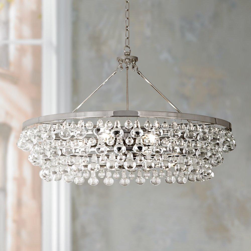 robert abbey six light chandelier s1004 robert abbey bling amazoncom - Robert Abbey Lighting