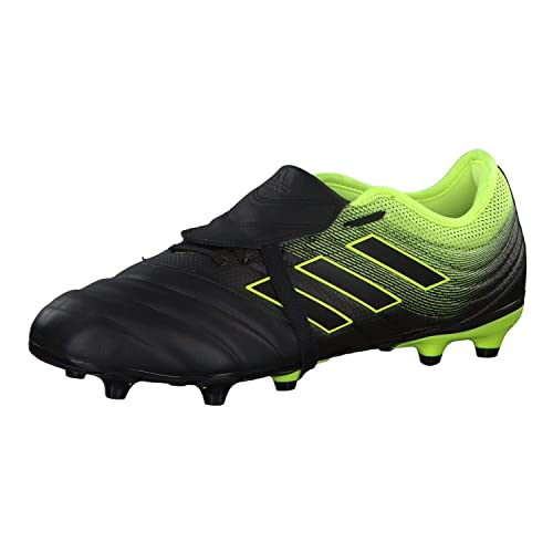 more photos 3b5db 66276 adidas Copa Gloro 19.2 Fg, Scarpe da Calcio Uomo, Nero Core BlackSolar