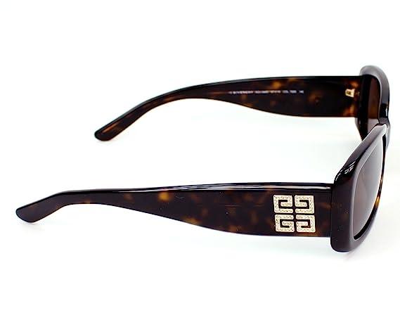 447a6fe15ec8f7 Lunettes de soleil Givenchy SGV 688 S 722S  Amazon.fr  Vêtements et  accessoires