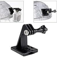 Aoutacc Tactical Helmet Excavator Mounts for GoPro Bracket Helmet or NVG Helmet Base