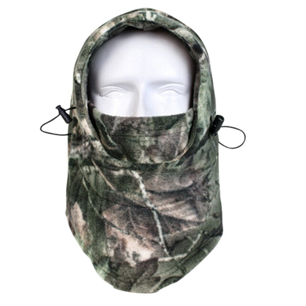 Your Choie Balaclava Outdoor Sports Mask Windproof Face Mask for Men   Women 4004713685