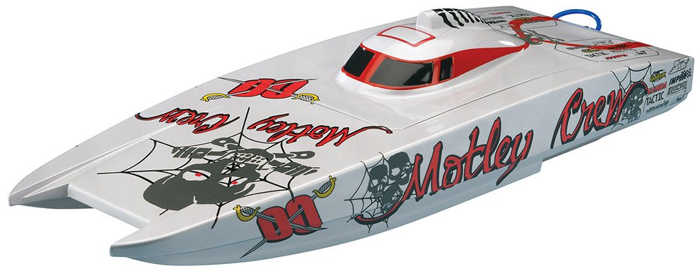 Top 8 Best RC Boats Reviews in 2021 You Should Consider Buying 7
