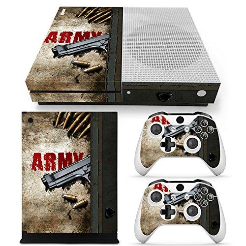 Check expert advices for gun xbox one controller?