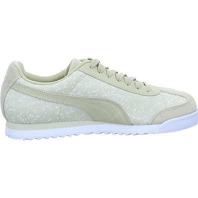 Puma Roma Pebble Wn's Damen Sneaker Größe 37 Beige (Beige